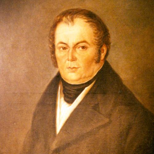 Johann Georg Lahner (Foto: Heimatmuseum Ebermannstadt)